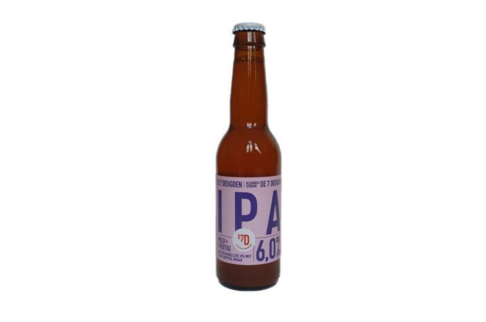 Brouwerij de 7 Deugden IPA