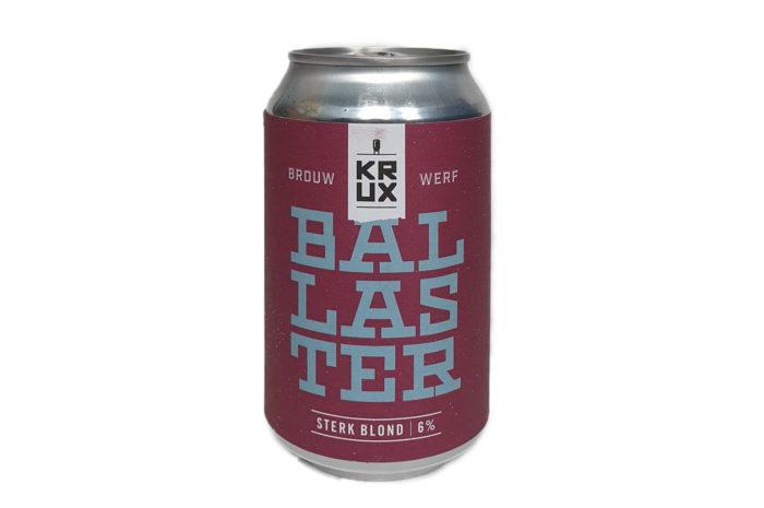 Krux Ballaster
