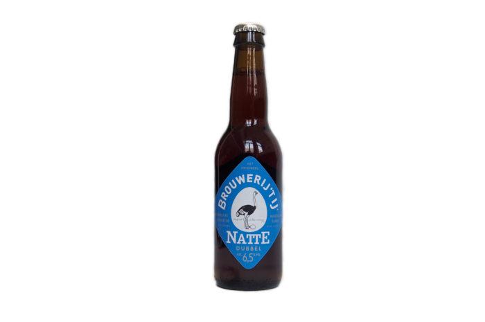Brouwerij 'T IJ Natte