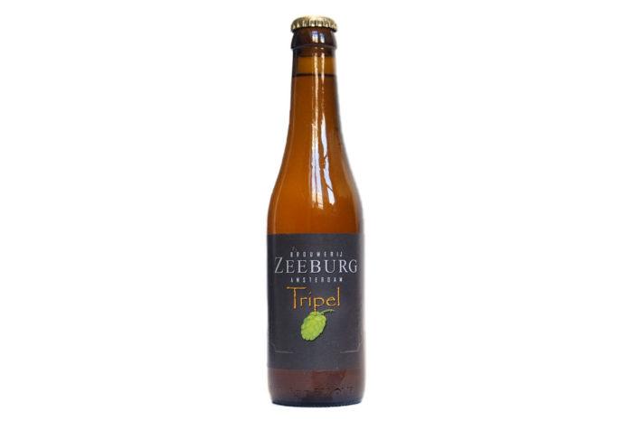 Brouwerij Zeeburg Tripel