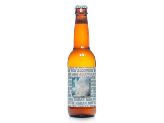 To øl Under The Radar