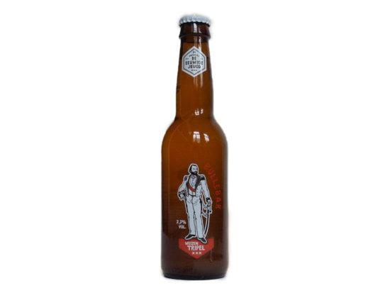 Brouwerij De Eeuwige Jeugd Bullebak