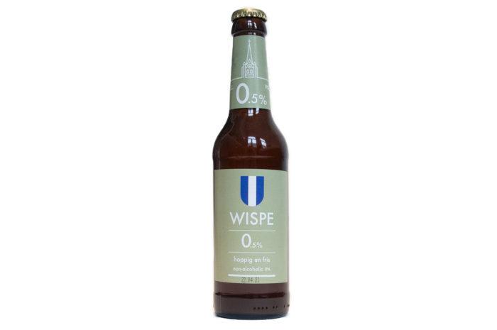 Wispe Brouwerij 0,5% IPA
