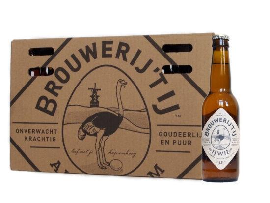 Brouwerij IJ IJwit Voordeelverpakking